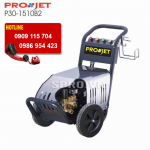 Máy xịt rửa cao áp Project đa năng, vệ sinh xe, nhà máy