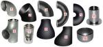 Pipe Fitting, phụ kiện đường ống công ty IWISU