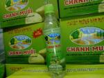Nước muối khoáng Quang Hanh