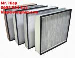 Khung lọc HEPA AstroCel I HTD