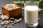 Cách làm sữa đậu nành bằng máy xay đậu nành đơn giản