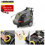 Bán máy xịt rửa xe Karcher nhập khẩu trực tiếp từ Đức