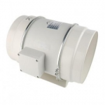 Quạt thông gió nối ống siêu âm KTD-200