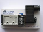 Van điện từ Mindman MVSC-220-4E1