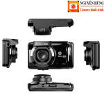 Camera hành trình hp f800g-gps,màn hình cảm ứng