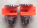 Đầu phun sprinkler Protector xuống K=5.6, 68oC- BS002