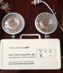Đèn chiếu sáng khẩn cấp AKT giá 125.000