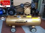 Máy bơm hơi giá rẻ PEGASUS bình chứa 70 Lít cho tiệm rửa, sửa xe