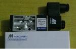 Van điện từ MVSC-260-4E1