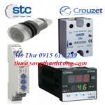 Bộ kiểu soát khí 81523601_Crouzet Vietnam_STC Vietnam