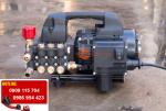 Mua máy rửa xe cao áp tại nhà, chất lượng cao tại SPRO.VN