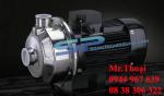 Bơm ly tâm trục ngang đầu inox CNP MS60/0.55