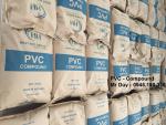 Hạt nhựa PVC Compound