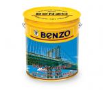 Sơn dầu chống rỉ alkyd benzo cao cấp