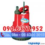 Máy bơm chìm hút nước thải NTP HSM220-1.10 26 100w