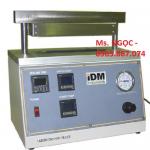 Máy hàn nhiệt - Lab heat sealer pro