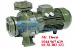 Bơm nước ly tâm trục ngang Saer IR50-125B giá tốt nhất