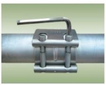 Khớp nối nhanh cho đường ống PVC