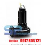 Bơm chìm hút nước thải ZENIT DRN 550/2/65 4.1kW - LH: 0917804721