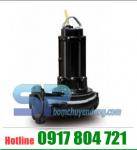 Bơm chìm hút nước thải ZENIT DRN 300/2/80 2.2kW. LH: 0917804721