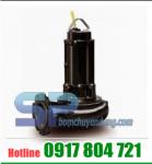 Bơm chìm hút nước thải ZENIT DRN 400/4/80 3.0kW. LH: 0917804721