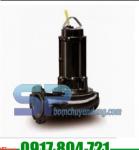 Bơm chìm hút nước thải ZENIT DRN 200/4/100 1.5kW. LH: 0917804721
