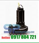 Bơm chìm hút nước thải ZENIT DRN 300/4/100 2.2kW. LH: 0917804721
