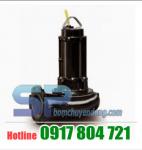 Bơm chìm hút nước thải ZENIT DRN 150/6/80 1.1kW. LH: 0917804721