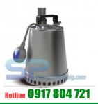 Bơm chìm nước thải ZENIT DR-STEEL 75T 0.75kW. LH: 0917804721