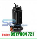 Bơm chìm hút nước thải ZENIT VLP 750/4/80 6.5kW. LH: 0917804721