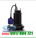Bơm chìm hút nước thải ZENIT GRE 200/2/G50H 1.7kW. LH: 0917804721