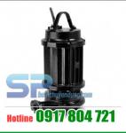 Bơm chìm hút nước thải ZENIT GRP 750/2/G50H 7.2kW. LH: 0917804721