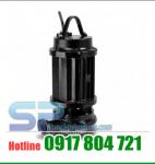 Bơm chìm hút nước thải ZENIT APP 750/2/G50H 7.2kW. LH: 0917804721