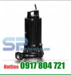 Bơm chìm hút nước thải ZENIT APN 400/2/G50H 3kW. LH: 0917804721