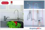 Thiết bị lọc nước Cleansui PREMIUM A601EXZC. LH: 0917804721