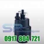 Bơm chìm dân dụng TPS-50 1/8HP - LH: 0917804721