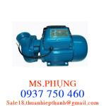 Bơm nước tưới tiêu THT 1.5DK20