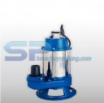 Bơm nước thải có tạp chất DSK-20/20T 2HP. LH: 0917804721