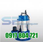 Bơm nước thải có tạp chất DSK-50T 5HP. LH: 0917804721