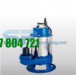 Bơm nước thải có tạp chất DSK-30T 3HP.