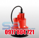 Bơm chìm dân dụng BPS-80 1/10HP. LH: 0917804721