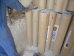 giấy dầu xây dựng,giấy dầu chống thấm,màng chống thâm hdpe,matit chèn khe