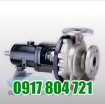 Máy bơm hóa chất APP CPS-50x32x160 5.5kW. LH: 0917804721