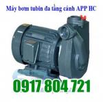 Máy bơm hỏa tiễn APP HP-8013 5HP. LH: 0917804721