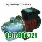 Máy bơm dầu APP LSJ-05D 0.4KW. LH: 0917804721