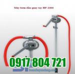 Máy bơm dầu quay tay APP HP-1000. LH: 0917804721