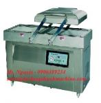 Máy rút màng co công nghiệp BBS4525, máy đóng gói bọc màng co bát đĩa giá gốc