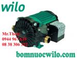 Bơm tăng áp điện tử chịu nhiệt Wilo PB-S125EA
