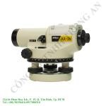 Máy thủy bình Nikon AX-2S - máy thủy