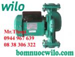 Bơm tuần hoàn nước nóng Wilo PH-400E